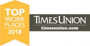 image of Top Workplaces award