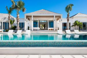 Luxury Villa Turks and Caicos
