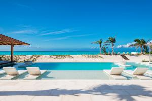 Luxury Vacation Rental Turks and Caicos