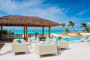 Luxury Rental Turks and Caicos