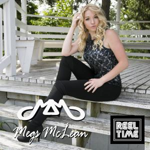 Megs McLean in album ReelTime VR