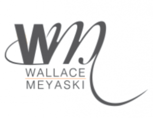 Logo of Law Firm Wallace Meyaski, K. Todd Wallace