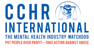 CCHR wants to see accountability for the failure of the FDA to remove the ECT devices from the market.