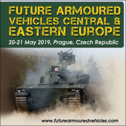 SMi's 5th Annual Future Armoured Vehicles Central and Eastern Europe Conference 2019