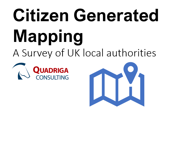 Mapping Survey