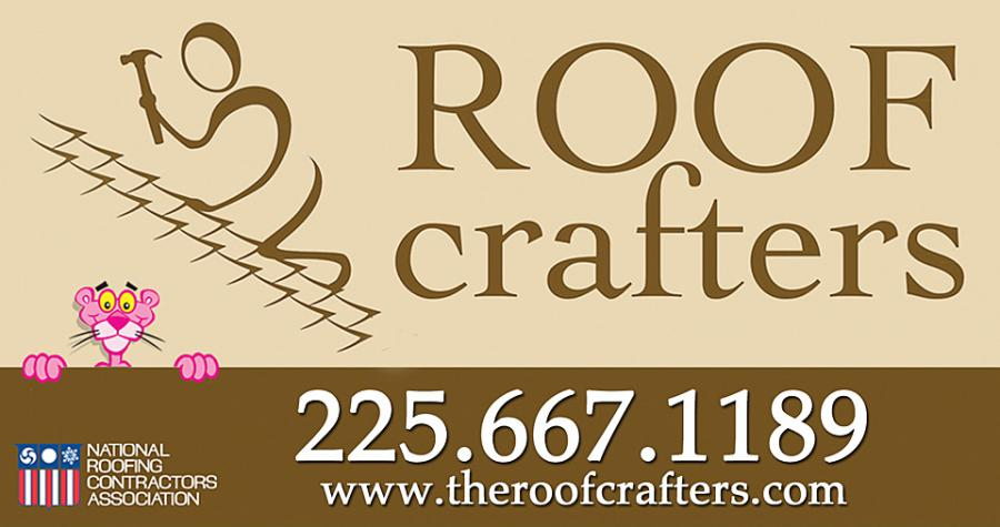 Baton Rouge roofing contractor