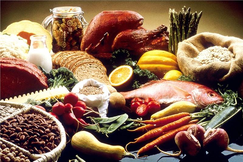 Natural Food & Drink