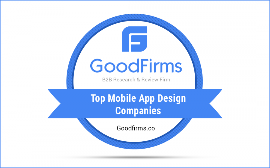 Top Mobile App Design Companies
