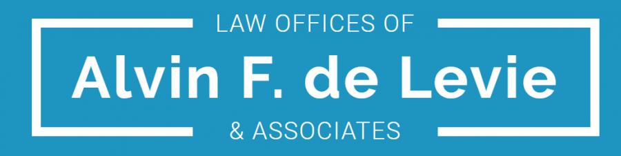 The Law Offices of Alvin F. de Levie & Associates