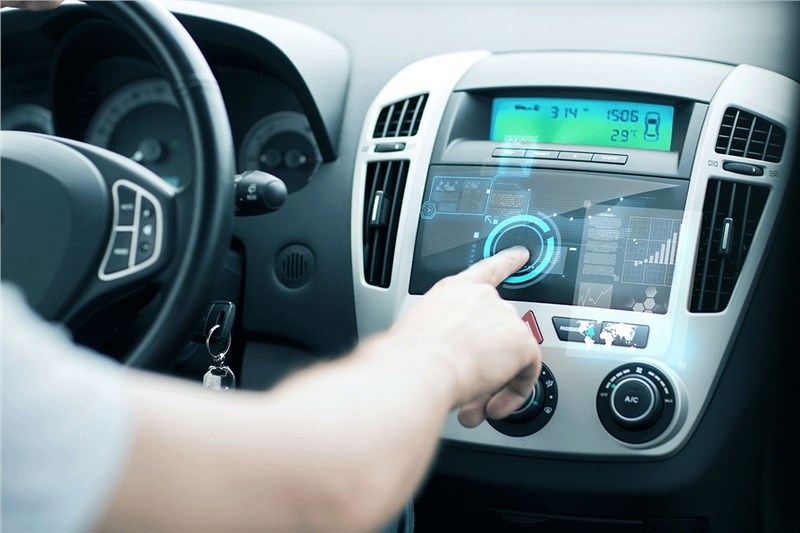 Biometric Vehicle Access Technologies