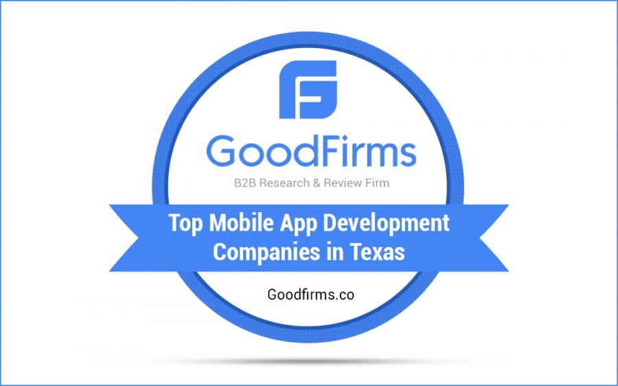 Top Mobile App Development Companies in Texas