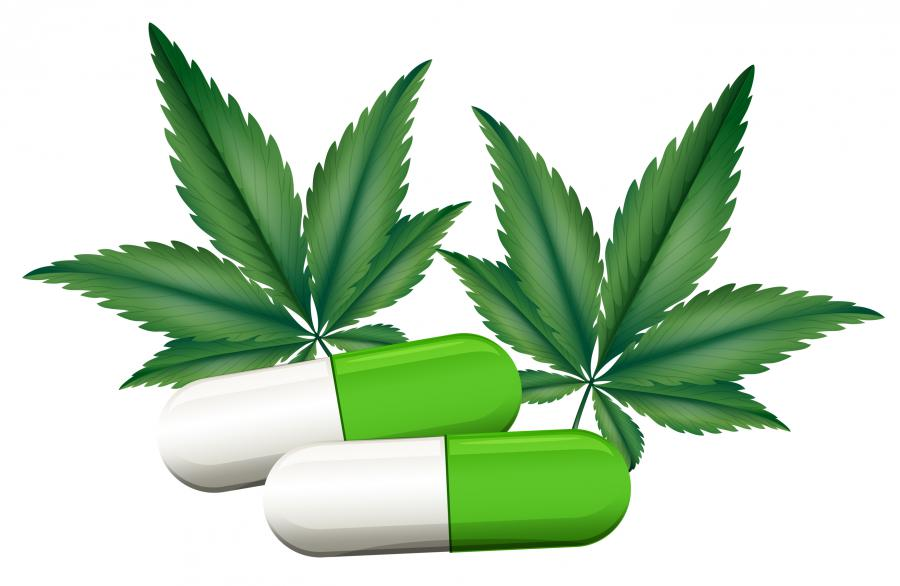 Cannabis-Based Drugs