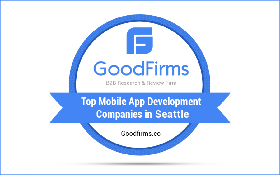 Top Mobile App Development Companies in Seattle