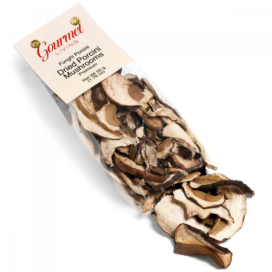 funghi porcini from Gourmet Living