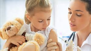 Pediatric Vaccines Market