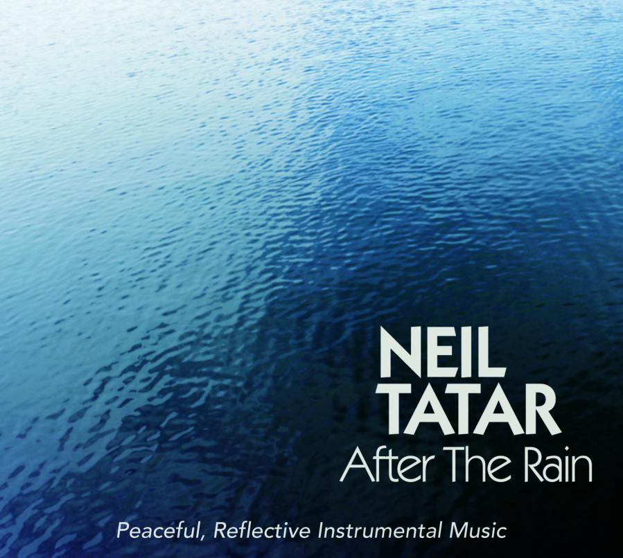 After the Rain album cover art