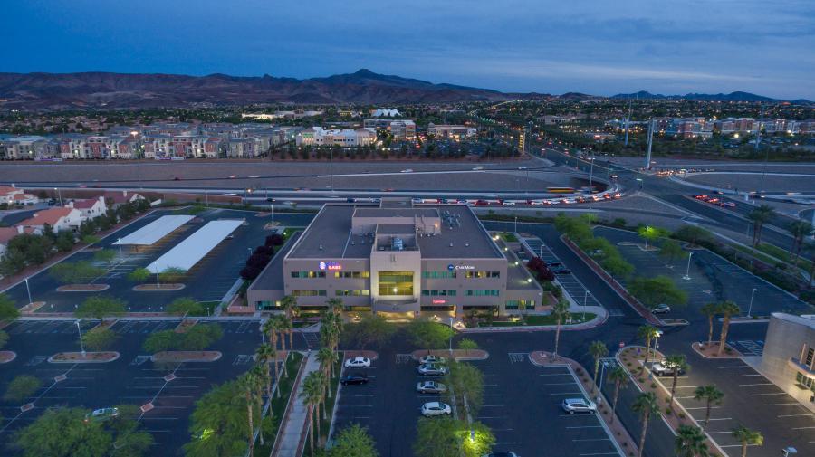 Odyssey Real Estate Capital Sells Medical Plaza