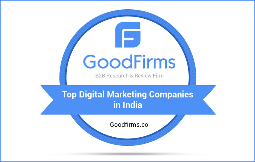Top Digital Marketing Companies India