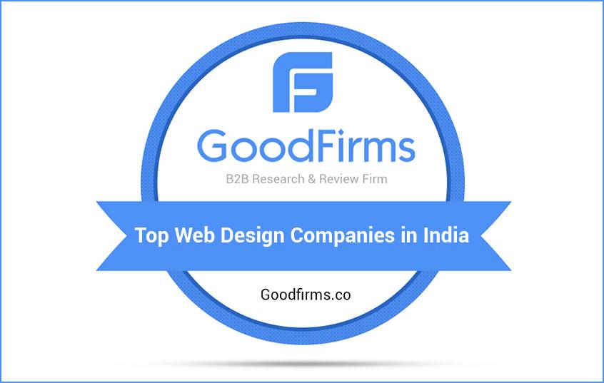 Top Web Design Companies in India