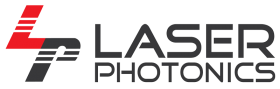 Laser Photonics Logo