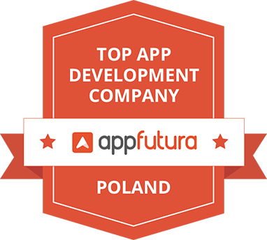Top App Development Company in Poland
