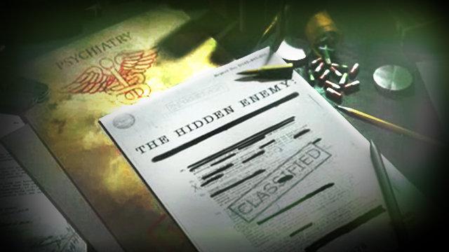 The Hidden Enemy: Inside Psychiatry's Covert Agenda