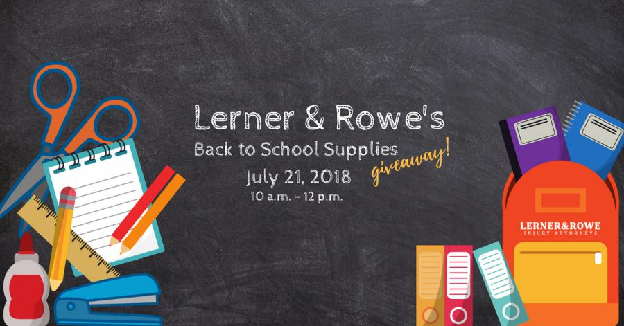 Phoenix Back-to-School Giveaway