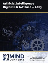AI is Key to Full Potential of Big Data and IoT | Mind Commerce