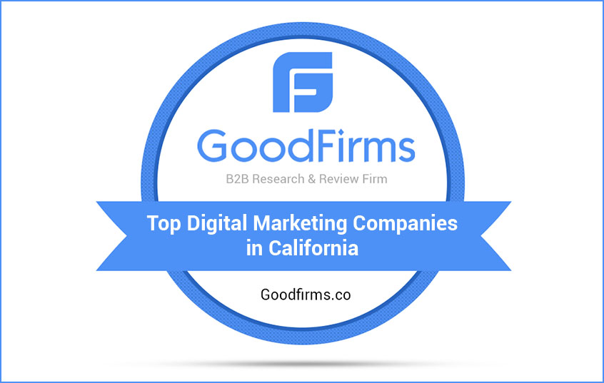 Top Digital Marketing Companies in California