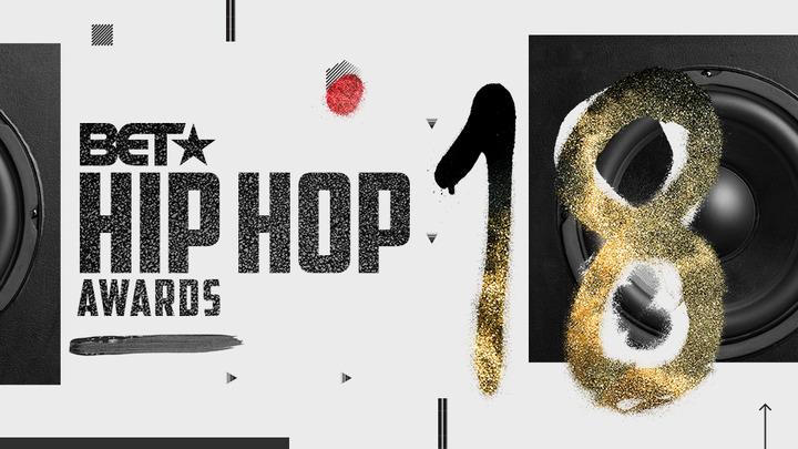 BET Hip Hop Awards 2018 Winners Cardi B Show Video