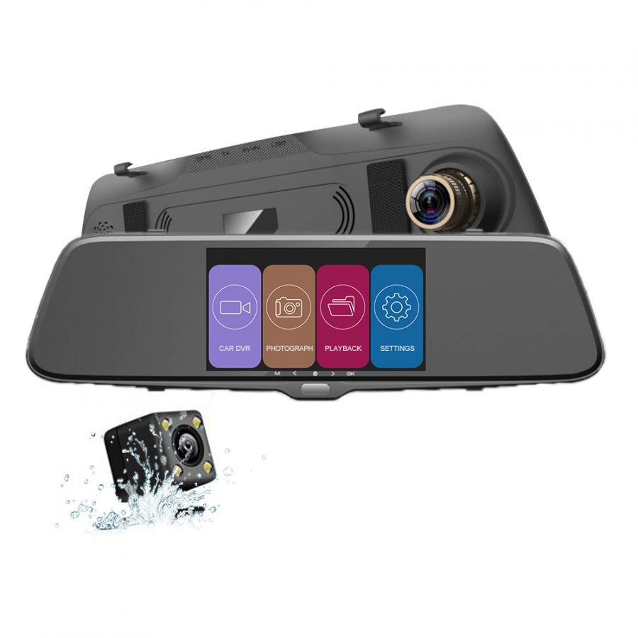 Autowit Front & Rear Dual Dash Camera