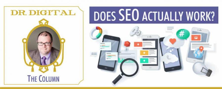 Dr. Digital Search Engine Optimization