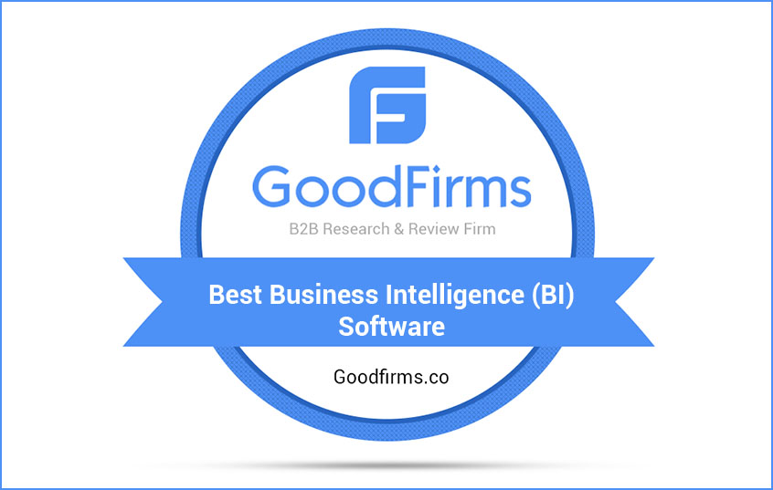 Best Business Intelligence (BI) Software