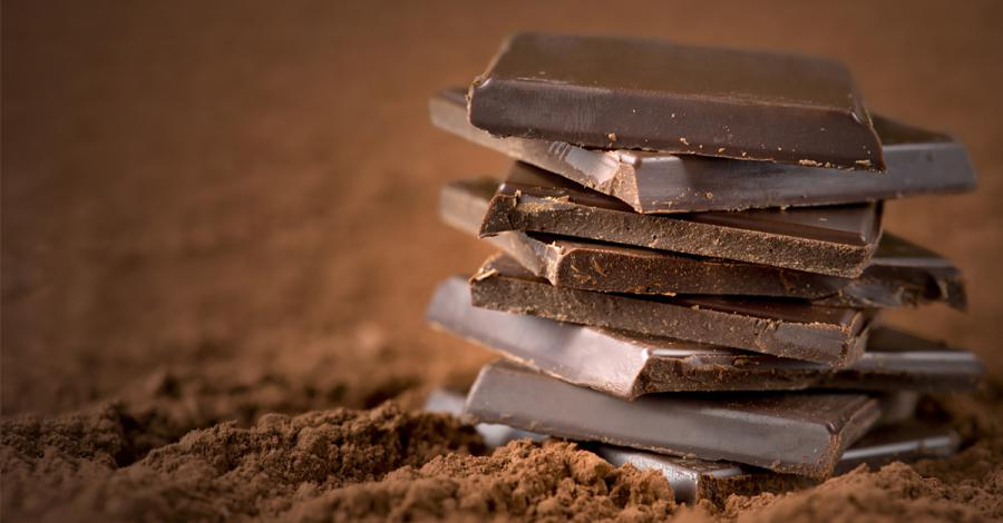 Chocolate is one of Hershey Company's primary confectionary products