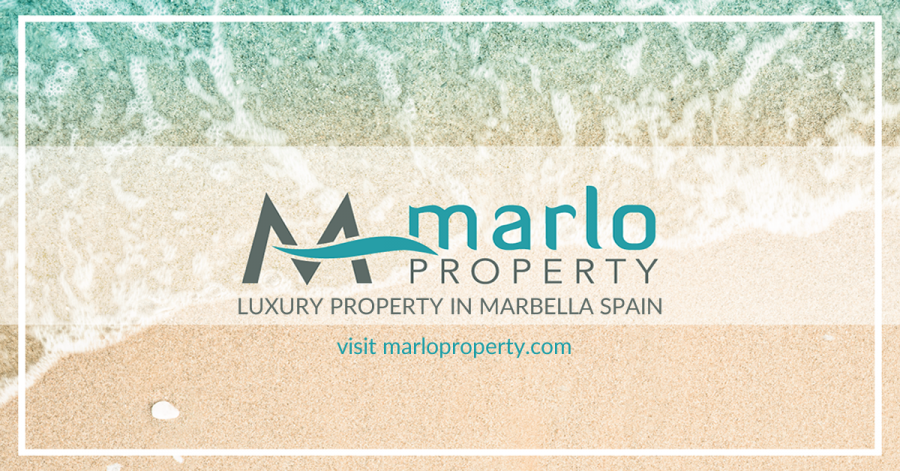 Luxury Property For Sale in Marbella Spain