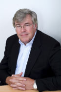 Alan Calder, founder and executive chairman of IT Governance