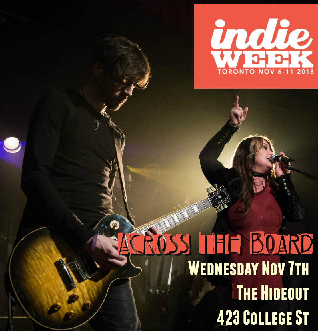 Top 5 Itunes Rock Band Scheduled For Indie Week Showcase In Toronto Printed Circuit Board Dinner Plates Zazzle Across The Will Perform At Hideout On November 7th During Canada 2018