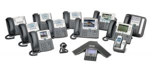 Cisco VoIP Phones, Cisco IP Phones, Hosted VoIP Provider, Compare VoIP Business Phones