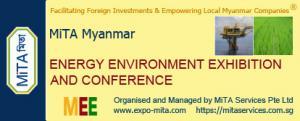 Myanmar Oil & Gas Expo