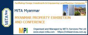 Myanmar Property Expo