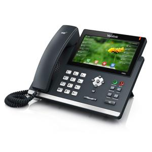 Yealink T48 internet enabled phone