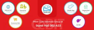 CeBIT Hannover 2017