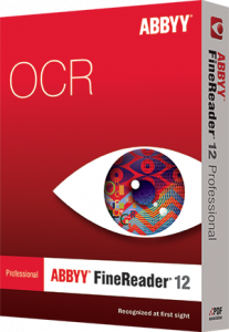 ABBYY FineReader Professional from cloud via AppOnFly