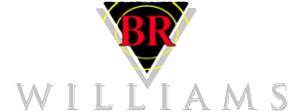 BR Williams Trucking, Logistics and Warehousing Company Logo