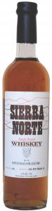 Sierra Norte Native Black Corn Whiskey