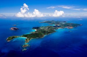 luxury caribbean villas st Barts