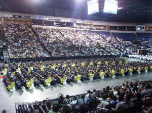 Grad Week-America Shines during Graduation Week.