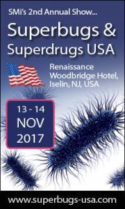 Superbugs USA 2017