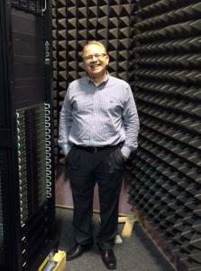 Nor-Tech President & CEO David Bollig