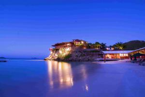 Luxury Villa Rentals St Barts